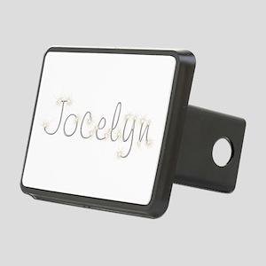 Jocelyn Spark Rectangular Hitch Cover