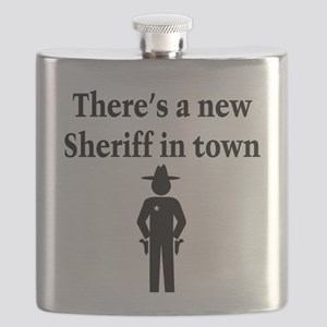 SHERIFF Flask
