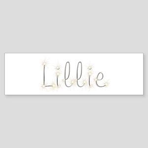 Lillie Spark Bumper Sticker