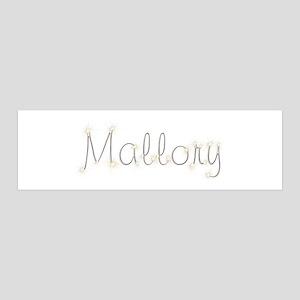 Mallory Spark 36x11 Wall Peel