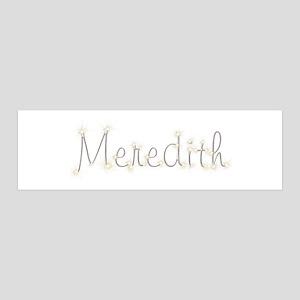 Meredith Spark 36x11 Wall Peel