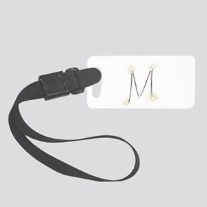 M Spark Small Luggage Tag