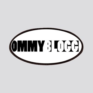 Mommy Blogger - Mommy Blog Bar Patches