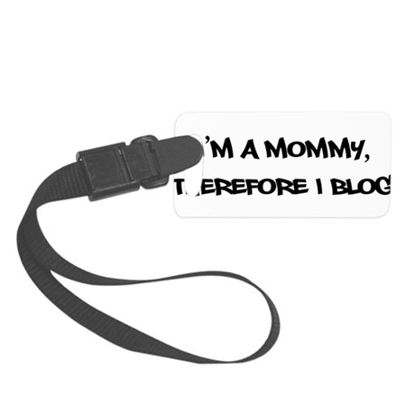 Im a Mommy, Therefore I blog - Mommy Blog - Blogge