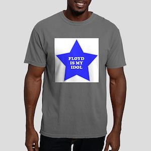 star-floyd Mens Comfort Colors Shirt
