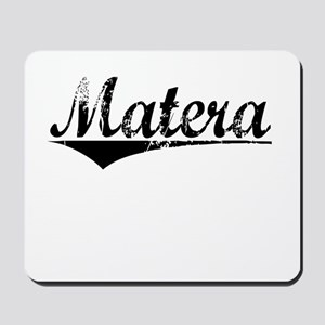 Matera, Aged, Mousepad