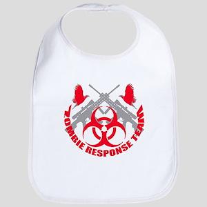 Zombie Response Team r Bib