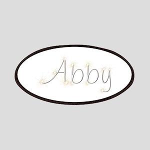 Abby Spark Patch
