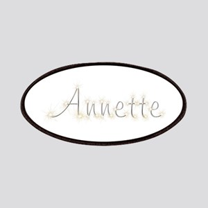 Annette Spark Patch