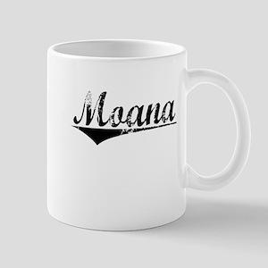 Moana, Aged, Mug