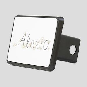 Alexia Spark Rectangular Hitch Cover