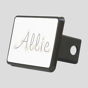 Allie Spark Rectangular Hitch Cover