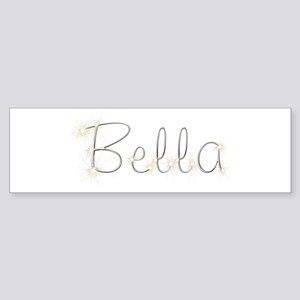 Bella Spark Bumper Sticker