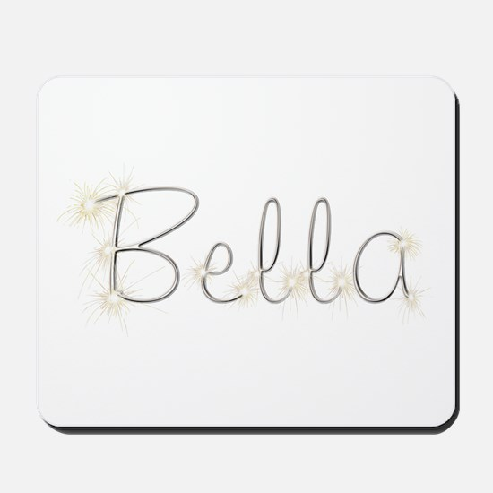 Bella Spark Mousepad