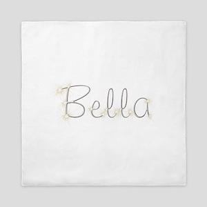 Bella Spark Queen Duvet