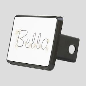 Bella Spark Rectangular Hitch Cover
