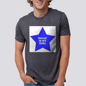 star-isaac Mens Tri-blend T-Shirt