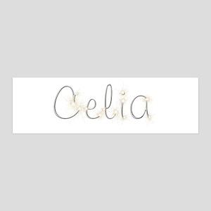 Celia Spark 36x11 Wall Peel