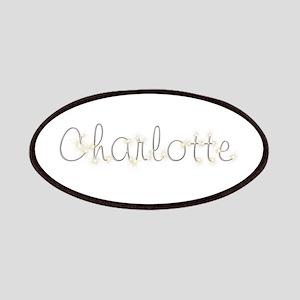 Charlotte Spark Patch
