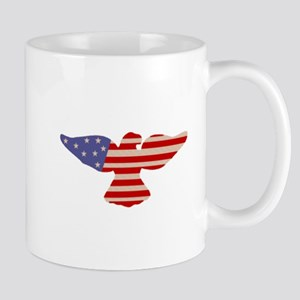 Faded Glory Eagle Mug