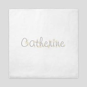 Catherine Spark Queen Duvet