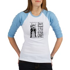 Pit Bulls: Don't Breed Shirt