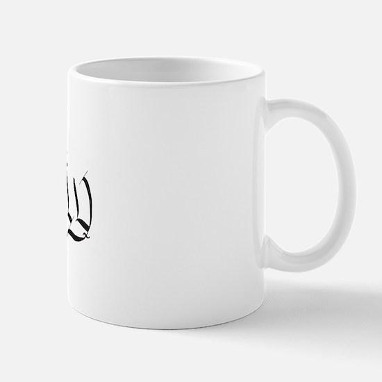 """""""Liberty"""" Mug"""