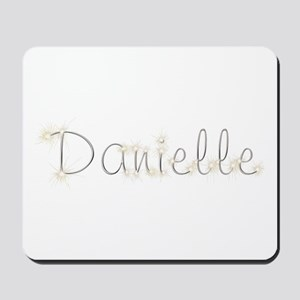 Danielle Spark Mousepad