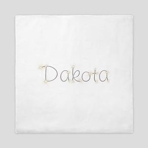 Dakota Spark Queen Duvet