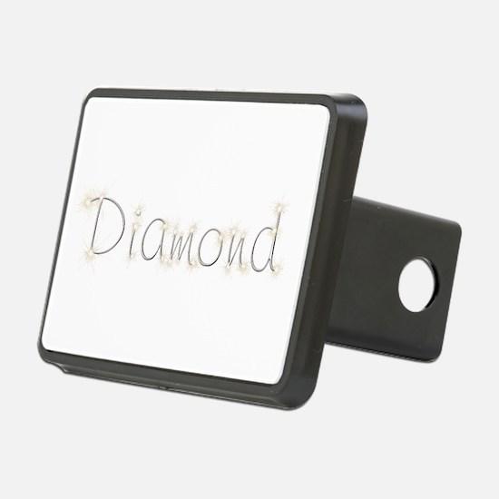 Diamond Spark Hitch Cover