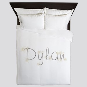 Dylan Spark Queen Duvet