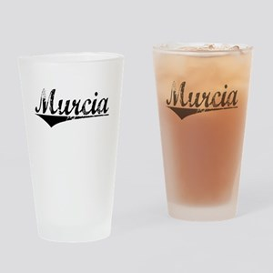 Murcia, Aged, Drinking Glass