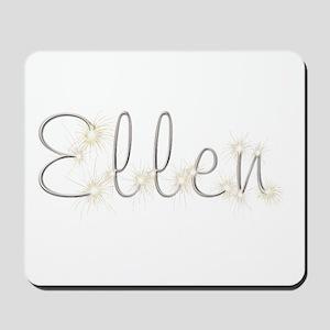 Ellen Spark Mousepad