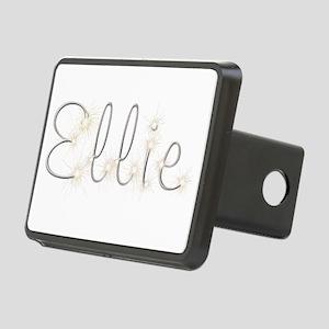 Ellie Spark Rectangular Hitch Cover