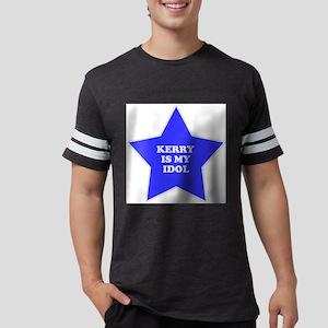 star-kerry Mens Football Shirt