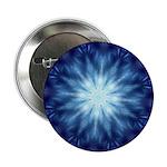 Techno-Blue Starburst 2.25