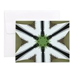 Mint Roads Note Cards (Set of 20)