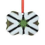 Mint Roads Ornament