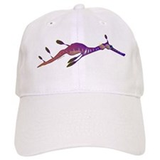 Weedy Sea Dragon fish Cap