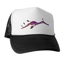 Weedy Sea Dragon fish Trucker Hat