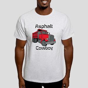Men's Asphalt Cowboy Light T-Shirt