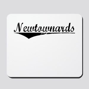 Newtownards, Aged, Mousepad