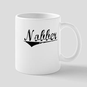 Nobber, Aged, Mug