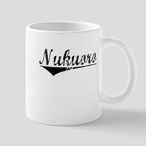 Nukuoro, Aged, Mug