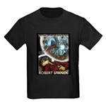 16x20-kingdoms1 Kids Dark T-Shirt