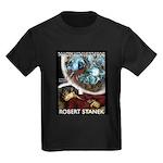 16x20-kingdoms1 Kids Dark T-Shirt