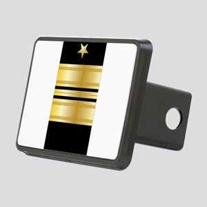 Admiral of the Navy SRI Rectangular Hitch Cover