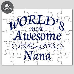 Nana Puzzle