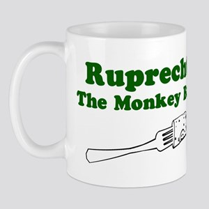 Ruprecht The Monkey Boy Mug