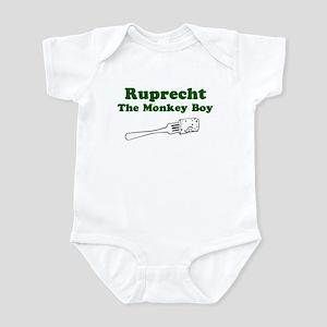 Ruprecht The Monkey Boy Infant Creeper